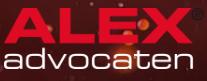 alex advocaten logo - MKB Wijchen