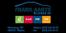 frank aarts logo - MKB Wijchen