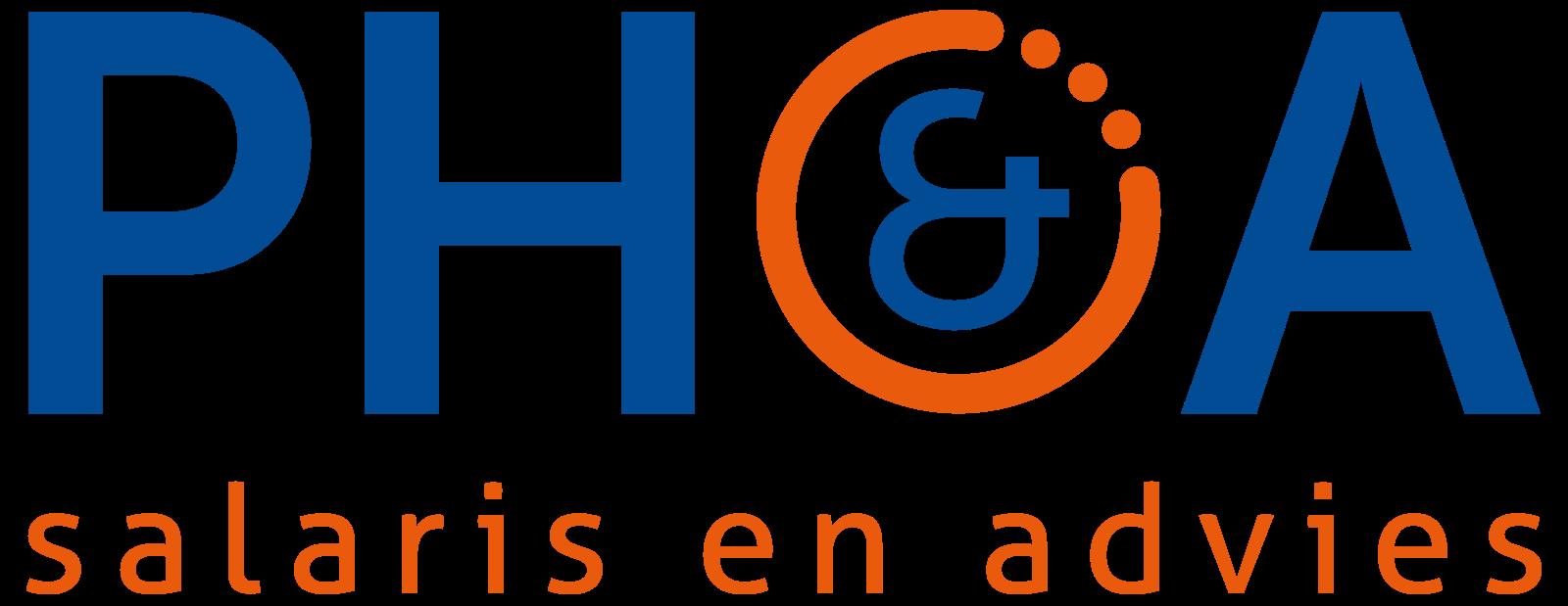 pha salaris logo - MKB Wijchen