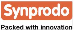 synprodo logo - MKB Wijchen