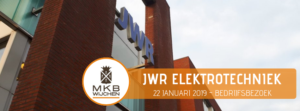 mkb wijchen jwr elektrotechniek bedrijfsbezoek 2019